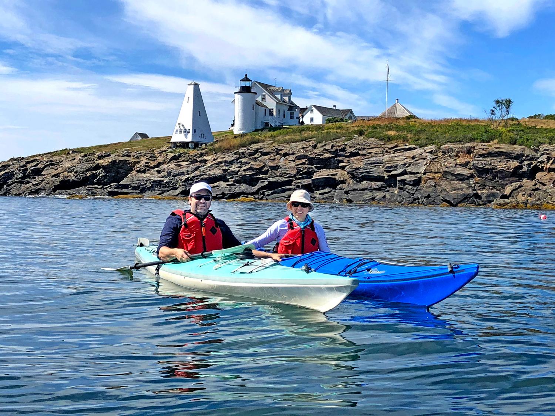 Natural-History Tours   Breakwater Kayak Co , LLC